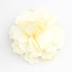 Multifunktionella blomma hår tillbehör kan också användas Brosch hår smycken