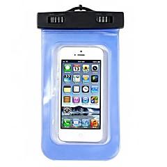 voordelige Universele hoesjes & tasjes-universele waterproof onderwater zakje voor de iPhone