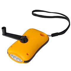 LED Flashlights / Torch LED 20 lm Mode - for Camping/Hiking/Caving Everyday Use Fishing Traveling Working Climbing