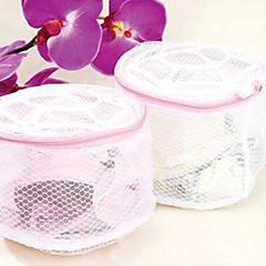 abordables Almacenamiento para Baño y Colada-Cajas de Almacenamiento Plástico con 1 pcs , Característica es Con Tapa , Para Ropa Interior