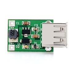 DIY D108060 DC σε DC Step-Up Ενισχύστε Ενότητα Τροφοδοτικό με θύρα USB