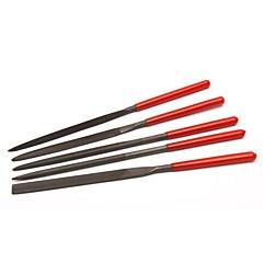 Pro'sKit 8PK-605L 5 Pcs Needle File Set