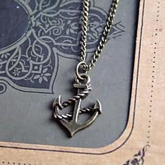 Ожерелье Ожерелья с подвесками Бижутерия Для вечеринок Спорт Others Уникальный дизайн Мода Сплав 1шт Подарок