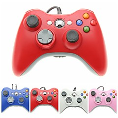 cheap Xbox 360 Accessories-USB Controllers - Xbox 360 Gaming Handle Novelty Wired