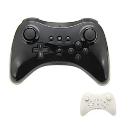 Mando Bluetooth Wireless para Nintendo Wii U Pro
