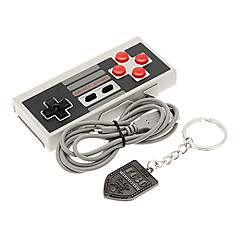 IOS/안드로이드/Mac OS/Windows용 8BITDO NES 30th Anniversary 게임패드 컨트롤러