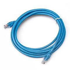 de haute qualité rj45 cat5e réseau Ethernet câble de 3m 9ft
