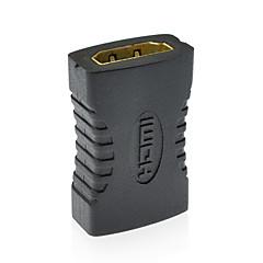 preiswerte Kabel & Adapter-v1.4 HDMI-auf-HDMI-f f Kabeladapteranschluss