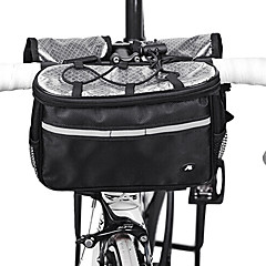 abordables Nuckily-Nuckily Bolsa para Cuadro de Bici Multifuncional Bolsa para Bicicleta Poliéster Bolsa para Bicicleta Bolsa de Ciclismo Ciclismo / Bicicleta