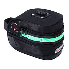 abordables ACACIA-Bolsa para Guardabarro (Verde / Negro / Others , Materia A Prueba de Agua) Impermeable Ciclismo