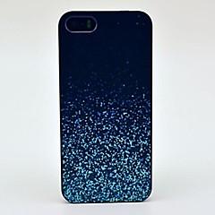 Недорогие Кейсы для iPhone 4s / 4-Кейс для Назначение iPhone 4/4S Кейс на заднюю панель Твердый ПК для iPhone 4s / 4