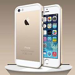 új design színes pc és TPU keret védőtok iPhone 6s 6 plusz se 5s 5