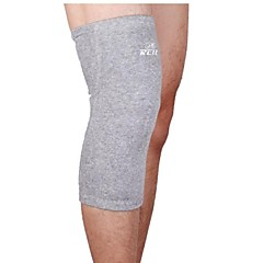 cheap Sports Support & Protective Gear-Knee Brace Sports Support Protective Anti-skidding Breathable Quick Dry Thermal / Warm Boxing Climbing Racing Leisure Sports Badminton