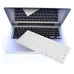 """お買い得  MAC 用キーボード カバー-タロスのブランドのMacBook 13.3 """"MacBook Airの(アソートカラー)用の空気カラフルなシリコーン膜キーボード"""