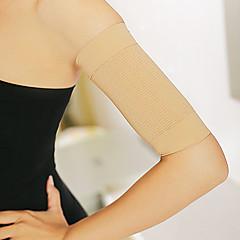 tynd og kraftfuld fedt brænde tynd arm strækning sat overarmen flok arm armværn figurformning hud ny033