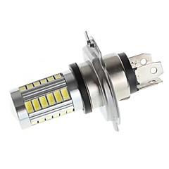 voordelige -2pcs H4 Automatisch Lampen 6W SMD 5730 33 Mistlamp