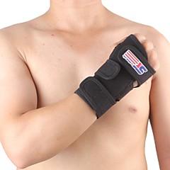 Χαμηλού Κόστους -Podpora ruky a zápěstí Αθλητικά Υποστήριξη Προστατευτικό Αναπνέει Fitness Τρέξιμο μαύρο fade