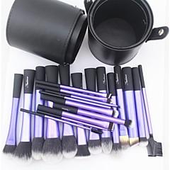 22 Brush Lavastus Synteettinen tukka Kasvot / Huuli / Silmä Sedona