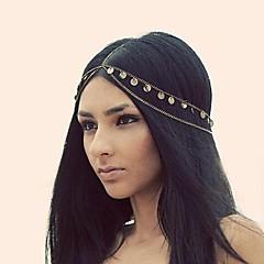 voordelige Haarsieraden-Dames Vintage Elegant Bloem Legering Haarband -