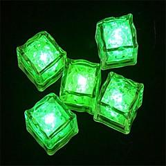 お買い得  LED アイデアライト-SENCART ナイトライト / 装飾ライト バッテリー 防水