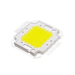 50w 4500lm 6000k cool white led chip (30-35v) wysokiej jakości akcesoria oświetleniowe