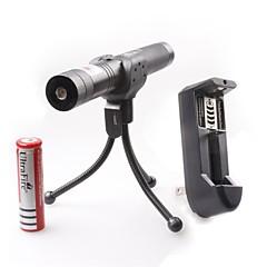 abordables Pointeurs Laser-Aluminum Alloy Pointeur laser