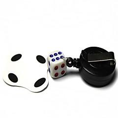 abordables Accesorios de Magia-Accesorio de Magia Trucos de magia Juguetes Divertido El plastico Niños Piezas