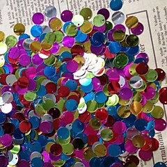 baratos -1conjunto Purpurina,Multicolorido