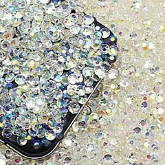 billige Håndværksmateriale-1set Speciel Lejlighed Plastik Perler