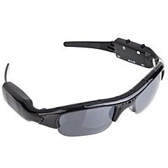 Polarized Sunglasses 32GB HD 720P 1.3MP Mini Camera Digital Video Recorder DV Eyewear Camcorder