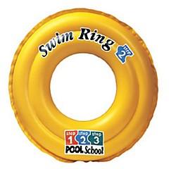INTEX®子供のための浮き輪を厚くw58231