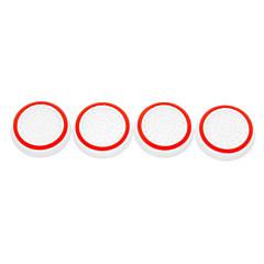 abordables Kits de Accesorios para PS4-Game Controller Thumb Stick Grips Para Sony PS3 / Xbox360 / Xbox Uno ,  Game Controller Thumb Stick Grips Silicona 1 pcs unidad