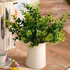 Недорогие Женские украшения-Филиал Пластик Pастений Букеты на стол Искусственные Цветы