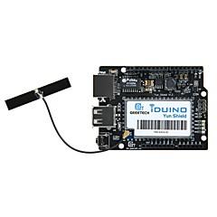 geeetech iduino placa de desarrollo controlador escudo yun para Arduino