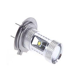 voordelige LED-lampen-5W 500-600 lm H4 Sierlampen 9LED leds Krachtige LED Koel wit DC 24V DC 12V