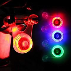 お買い得  その他 自転車用アクセサリー-その他 マウンテンバイク LEDライト シリコーン