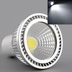 cheap LED Bulbs-1 pcs Bestlighting GU10 5 W 1 X COB 450 LM K Warm White/Cool White/Natural White PAR Spot Lights AC 85-265 V