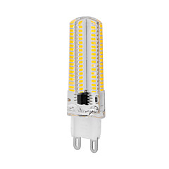 cheap LED Bulbs-YWXLIGHT® 5 500-550 lm G9 LED Corn Lights T 152 leds SMD 3014 Dimmable Warm White Cold White AC 220-240V