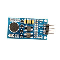 lm386 hang érzékelővel modul Arduino