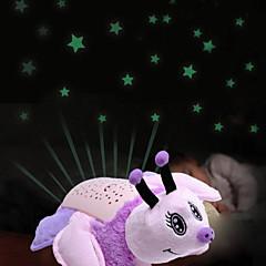 Moda kreatywnych nowoczesny / współczesny nowością lampa / noc światła poduszki