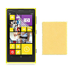 High Definition Screen Protector Flim for Nokia Lumia 1020 Screen Protectors for Nokia