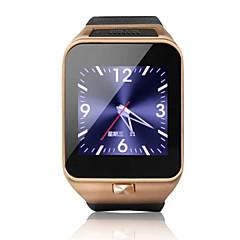 abordables Tecnología Inteligente-Reloj elegante para Otro / Android GPS / Carga Wireless / Resistente al Agua Temporizador / Reloj Cronómetro / Seguimiento de Actividad / Seguimiento del Sueño / Monitor de Pulso Cardiaco / 0.3 MP