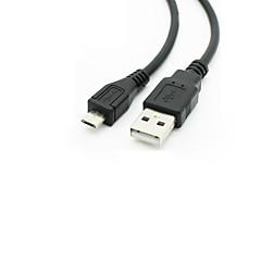 preiswerte Kabel & Adapter-USB-2.0-Stecker auf Micro-USB-2.0-Stecker-Kabel