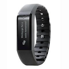 vidonn x6 wearables inteligentny zegarek tracker aktywności bluetooth4.0 tracker / sleep / Sport / wyświetlania wiadomości dla iOS