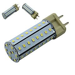 8W G12 LED Corn Lights T LED quantity: 56pcs 2835SMD SMD 2835 810 ± 10% lm Warm White Cold White Natural White 3000K-7000K K Decorative