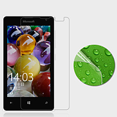 High Definition Screen Protector Flim for Microsoft Lumia 532