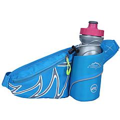 Bæltetasker Bæltetaske for Fiskeri Klatring Fritidssport Cykling/Cykel Rejse Campering & Vandring Sportstaske Hurtigtørrende Vandtæt
