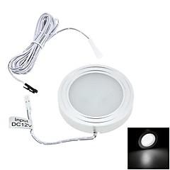 BRELONG 12V 1.5W 3 x 5630SMD White / Warm White LED Cabinet Lights (68 - 0356)