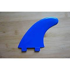 σανίδα του σερφ πτερυγίων FCS πτερύγια πτερύγια surf FCS G5 (3 τμχ)