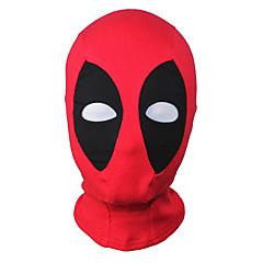 Mască Super eroi Zentai Costume Cosplay Peteci Mască Spandex Lycra Unisex Halloween Crăciun